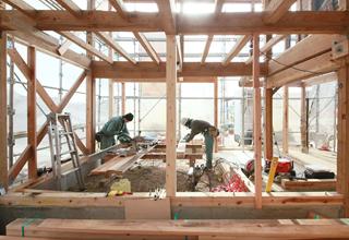 高品質の施工をご提供自社職人による安心の施工