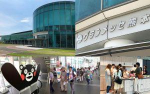 九州を元気に!LIXILリフォームフェアin熊本!に、OBの皆さんと行ってきました!