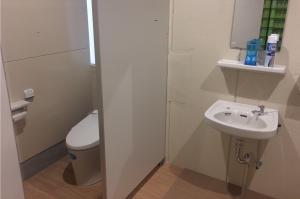 浜陶さま トイレ改修完工~☆
