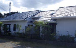 外壁&屋根塗装🏡
