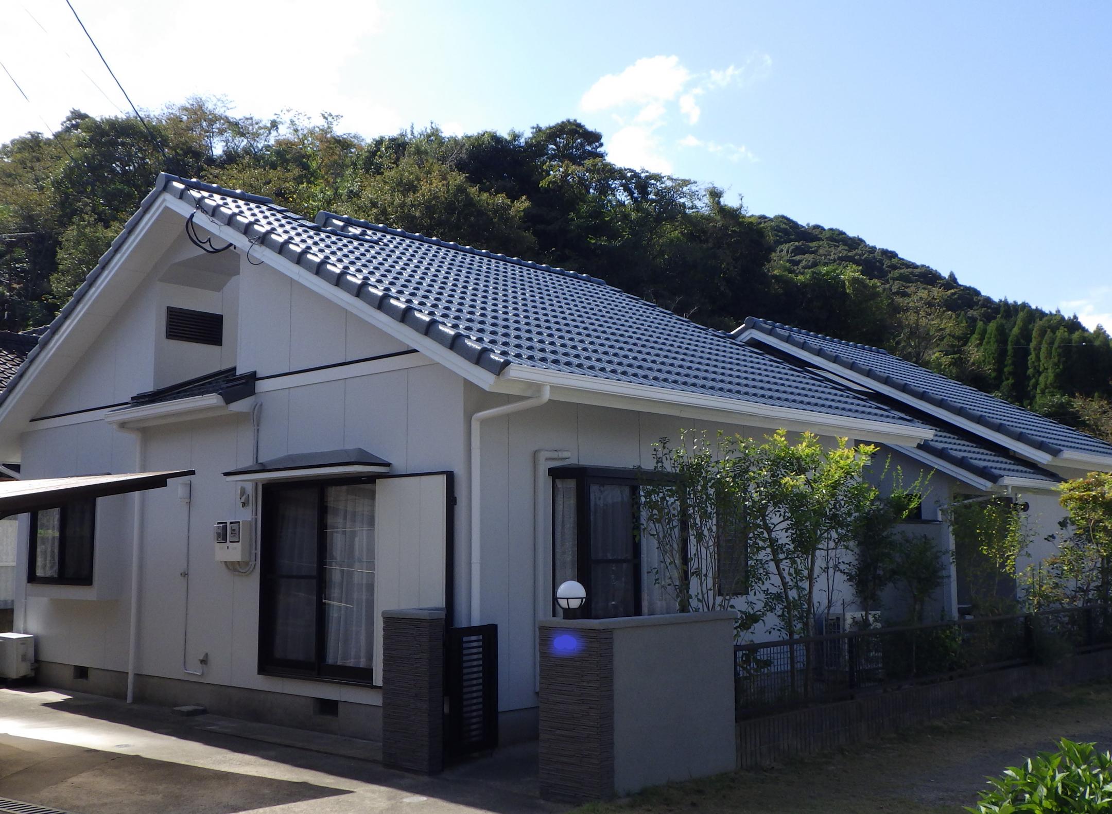 外壁&屋根塗装