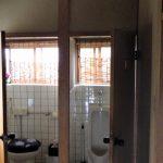 浴室&トイレ増築工事