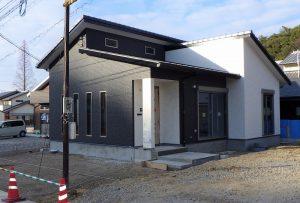 新築工事🏠進捗状況
