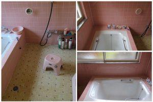 波佐見町 浴室改修工事🛁