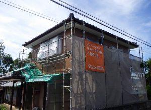 波佐見町 外壁塗装