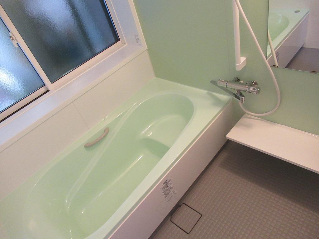 波佐見町 浴室改修工事