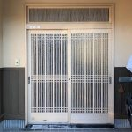 有田町 玄関ドア取替工事