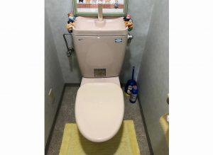波佐見町 トイレ取替工事