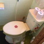 川棚町 簡易水洗トイレ工事