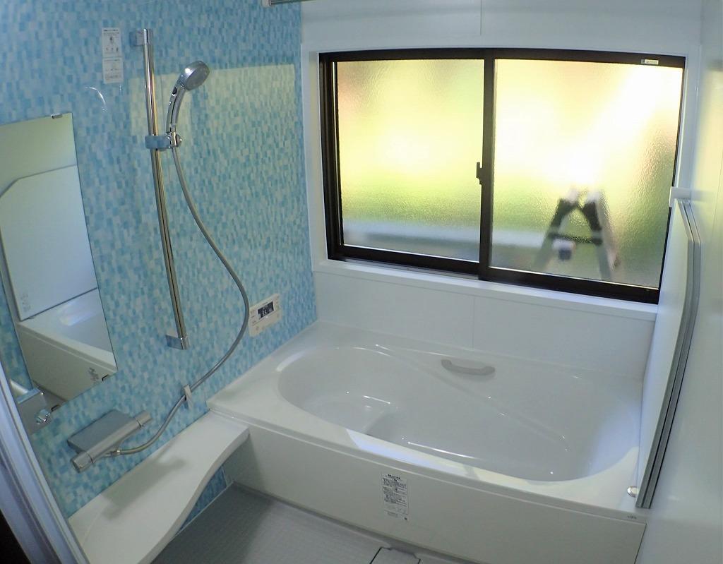 波佐見町 N様邸 浴室改修工事
