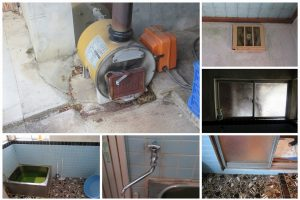 川棚町 浴室改修工事